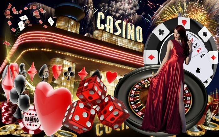 Rajabakarat Situs Casino Online Terpercaya