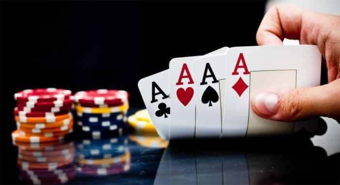 IdrPoker Situs Poker Terpercaya